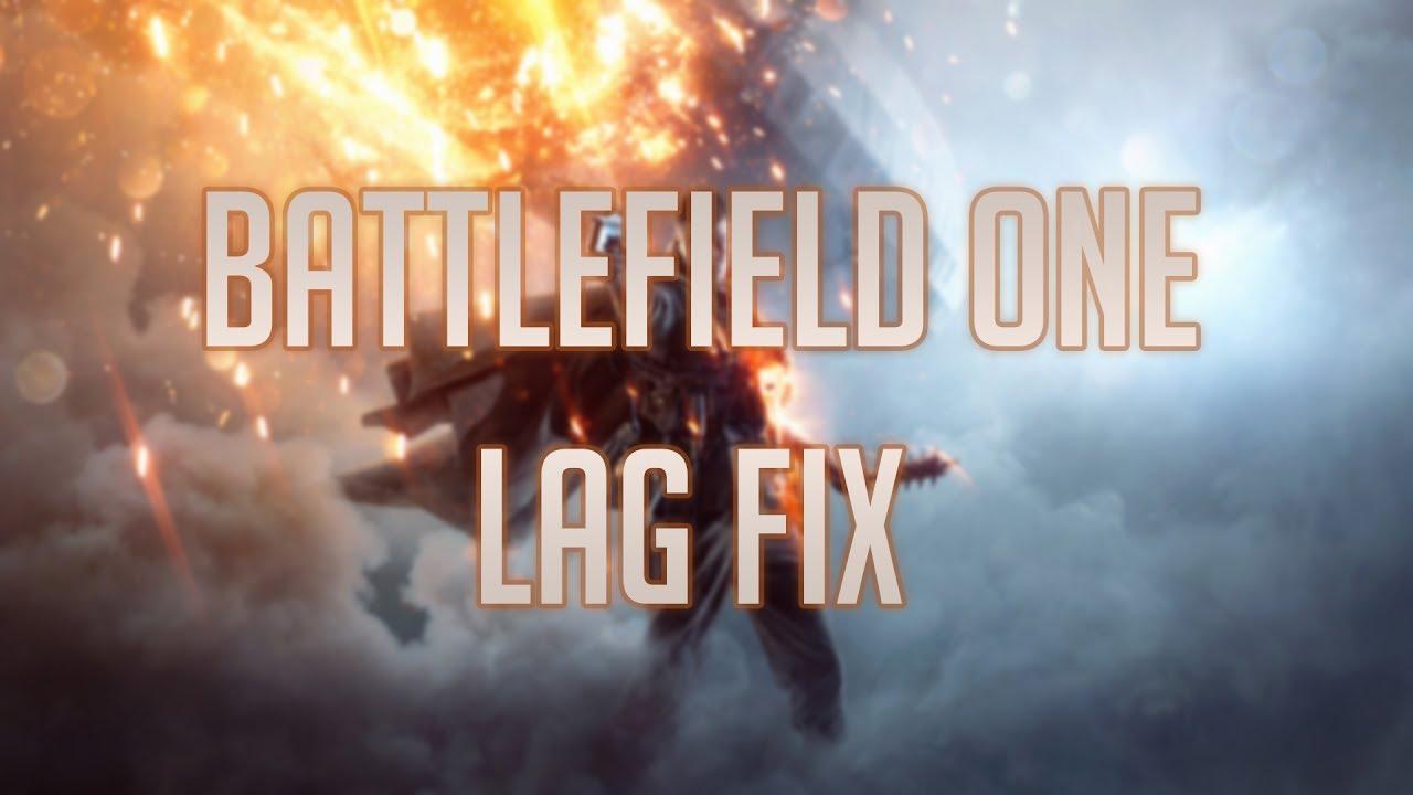 Battlefield 1 - How to Fix Lag/High CPU Usage - YouTube | 1280 x 720 jpeg 76kB