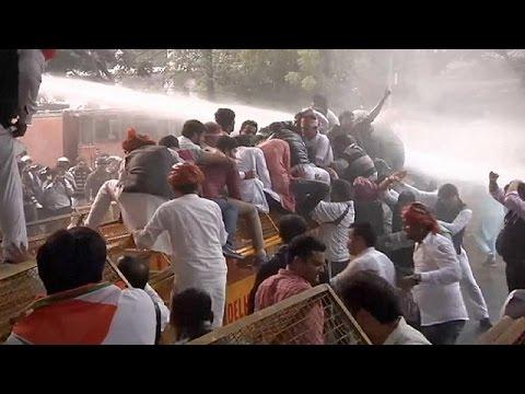 يورو نيوز: احتجاجات ضد التعصب الديني في الهند