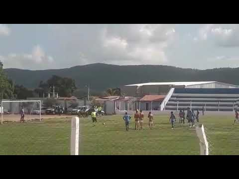 Macajuba vence seleção de Itaberaba pela Copa Inter Vale de Futebol
