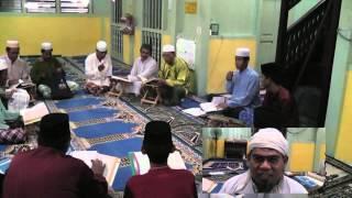 Tadarrus @ Masjid Jamek Hutan Melintang