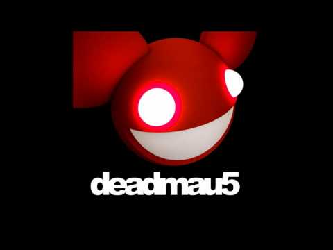 deadmau5 - Clockplication (Clockwork/Complications mashup) 720p