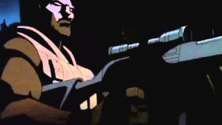 Spawn-The Animated Series Trailer