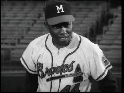 Home Run Derby 1960: Jim Lemon Vs Hank Aaron (Episode 8)