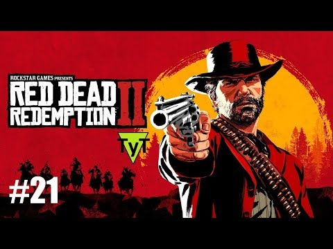Red Dead Redemption 2 [PS4] #21 История настоящей любви