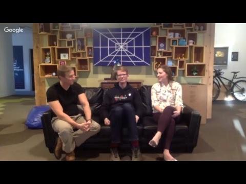 Eons Livestream Q&A