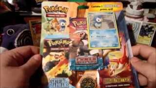 Opening an Old School Pokemon EX 3 Pack Blister! INSANE PULLS!