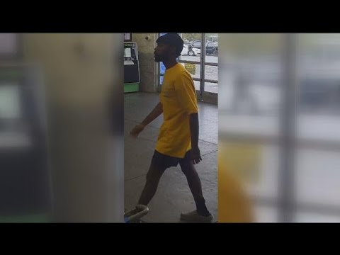 Crime Stoppers: Credit card fraud
