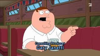 Family Guy - Er ist wieder da