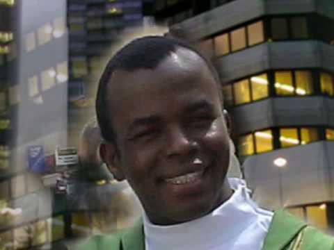 Rev Fr Ejike Mbaka C Bless Me Lord Chukwu Gozie M