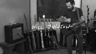 "Will Johnson ""Cornelius"" (official video)"