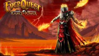 EverQuest Music - Planes of Power - Plane of War