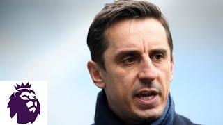 Gary Neville: Man United's performance 'rancid' | Premier League | NBC Sports