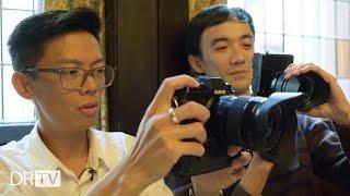 Fujifilm X-T2 vs X-Pro 2 Hands-on Comparison thumbnail