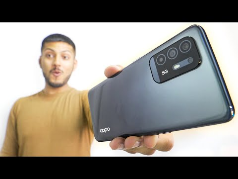 OPPO F19 Pro+ 5G Unboxing and Review | AI Camera Magic !