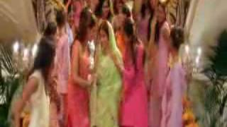 BALLE BALLE BRIDE N PREJUDICE PUNJABI WEDDING SONG
