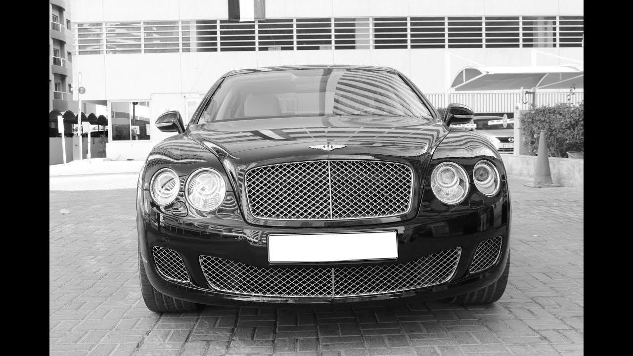 Dubaide Bentley Fiyatı Arababa Satıyorum Ikinci El Araba