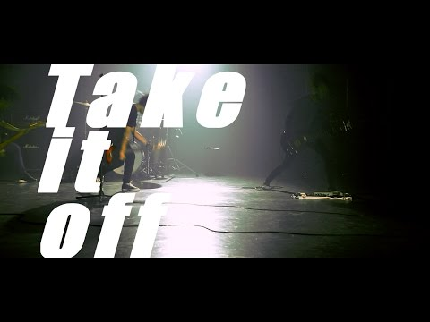 MISTY『Take it off』MUSIC VIDEO