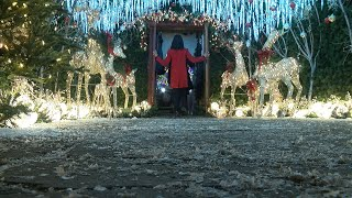 Pop Kern: A wrap of Christmas activities in Bakersfield