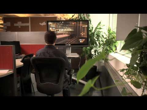 Deus Ex: Human Revolution Director's Cut (Wii U) Behind The Scenes Trailer
