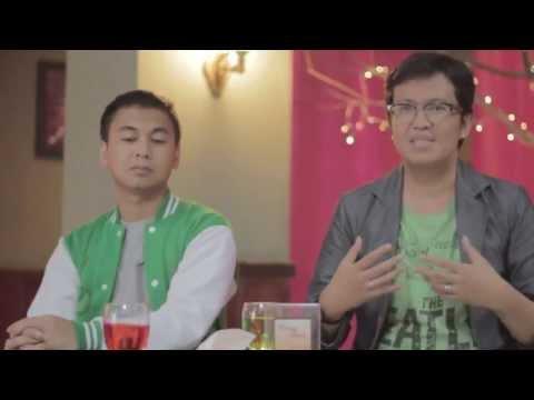 Webseries - Kardus Boy (Episode 1) | Cinta Dalam Kardus (2013). Raditya Dika
