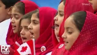 Saskatoon Canada celebrates 50 years of Ahmadiyya Muslim Community