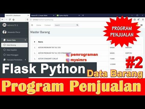 2.-menampilkan-data-master-barang-|-program-penjualan-python-flask-mysql
