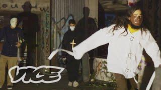 Pro Skaters vs Abandoned Asylum | Can You Skate It?