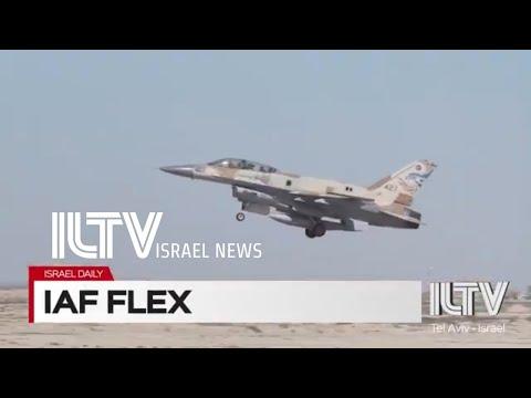 Israel Drills Hitting 3000 Hezbollah Targets; Nasrallah Responds With Warning