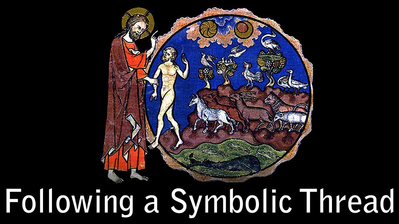 Following a symbolic thread heaven and earth from genesis to following a symbolic thread heaven and earth from genesis to christ buycottarizona