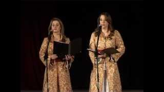 Ko udara tako pozno (Sveti Sava) -  Danica Nikic i Zorica Vuceljic