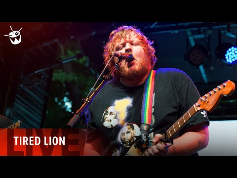 Tired Lion & Wil Wagner - 'Death To The Lads' (triple j Unearthed Live At The Steps)