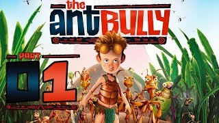 Ant Bully Walkthrough Part Wii Ps2 Gamecube Pc