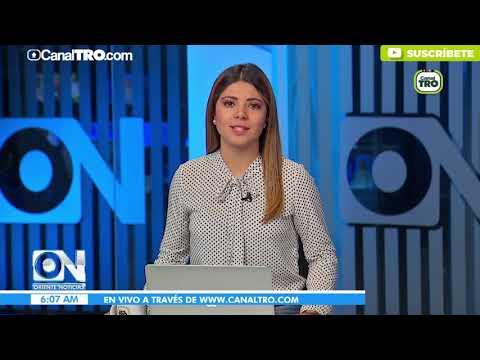 Oriente Noticias primera emisión 20 de Noviembre