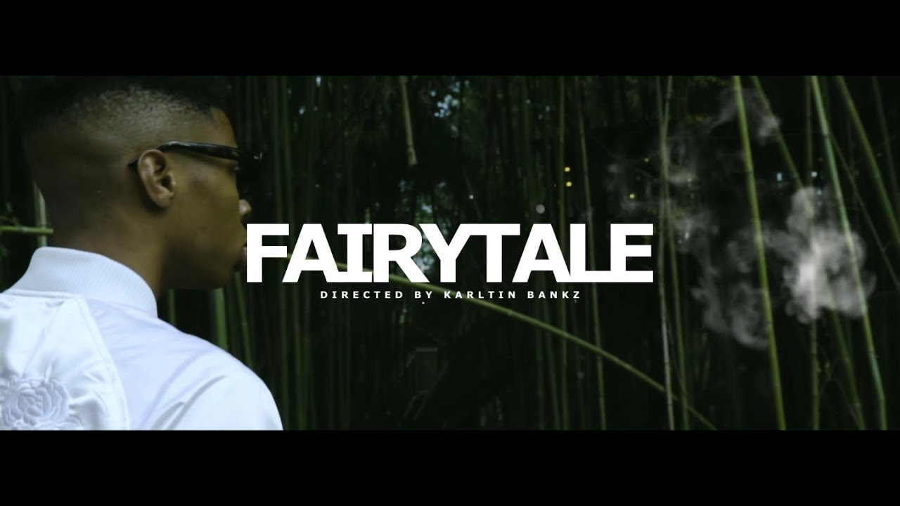 Rod Da God Fairytale Official Video Youtube