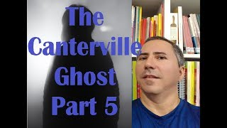 The canterville ghost narration - part 5