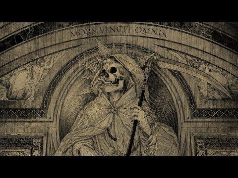 Crimson Moon - Mors Vincit Omnia (New Track)