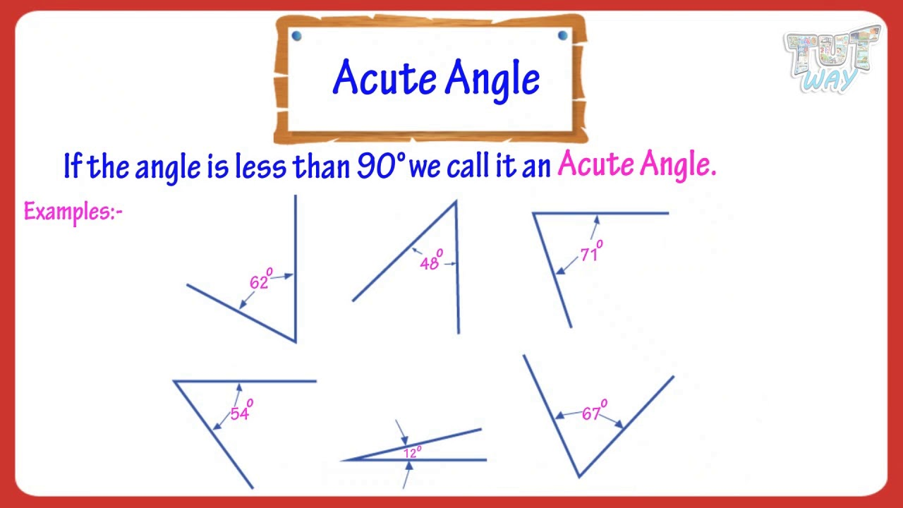 medium resolution of Measuring Angles With a Protractor   Math   Grade-4