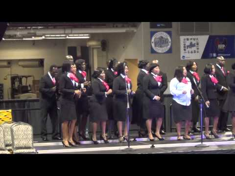 2015 NORTH AMERICA GHANAIAN S.D.A CHURCHES CAMP MEETING - MUSICAL CONCERT, TORONTO ZONE CHOIR