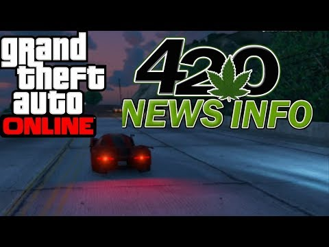 Gta 5 4/20 Deals, Double Money ** What You Need To Know**