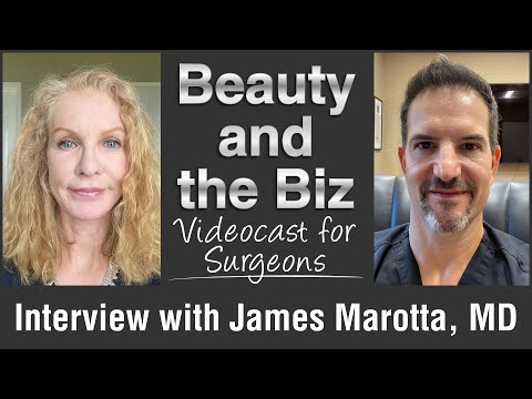 Interview with James Marotta, MD