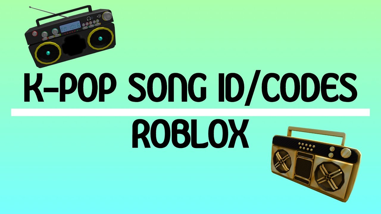 Bts Roblox Fake Love Song Id Remix Kpop Bts Song Id Codes Roblox Pt 1 Youtube