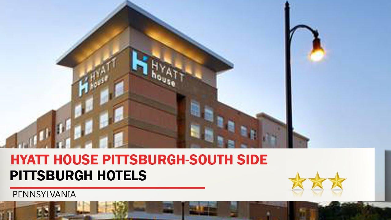 Hyatt House Pittsburgh South Side Hotels Pennsylvania