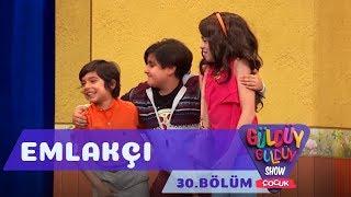 Güldüy Güldüy Show Çocuk 30. Bölüm | Emlakçı