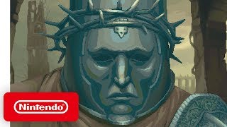 Blasphemous - Launch Trailer - Nintendo Switch
