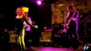 Tanya Donelly with Mike Gent & the Hot Stove All-Stars - You