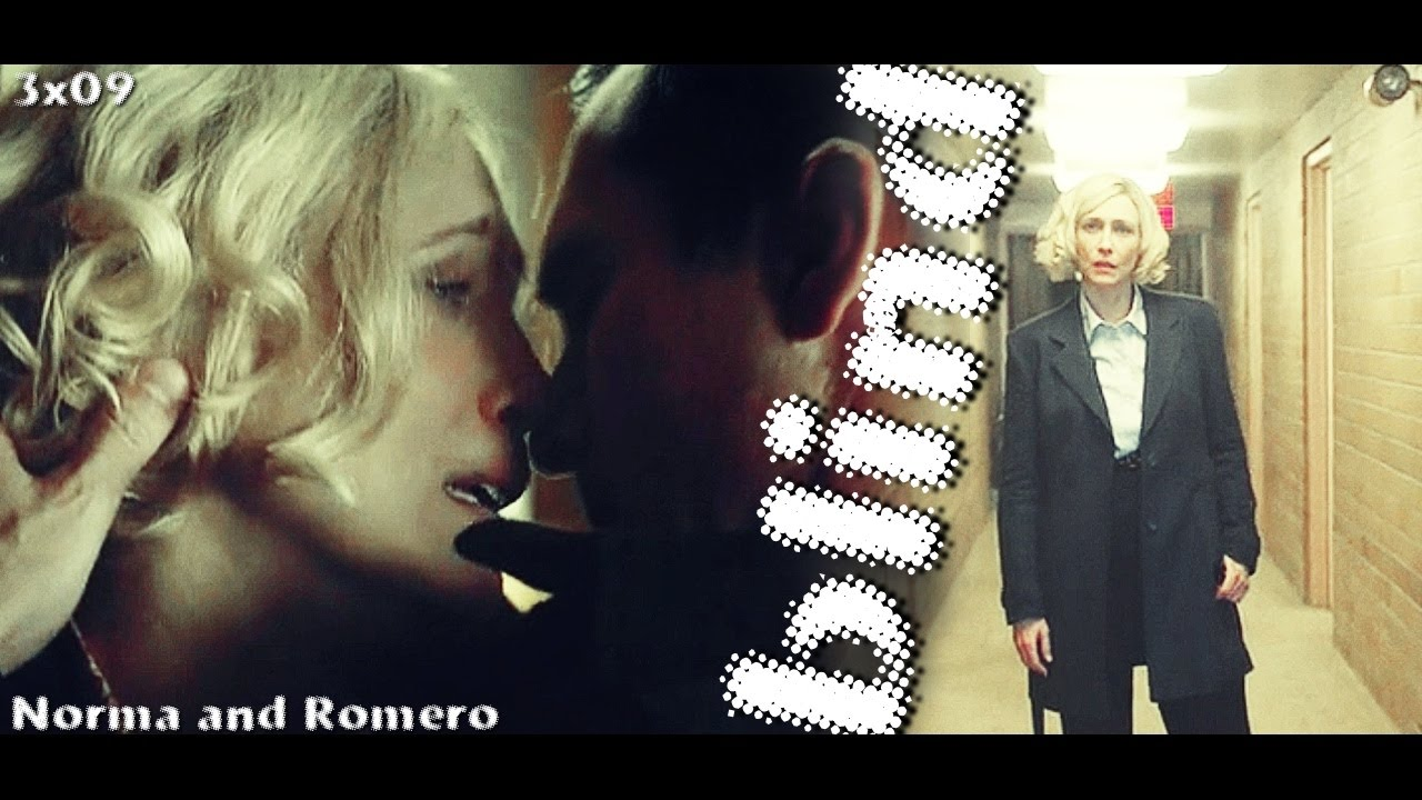 alex romero and norma bates relationship memes