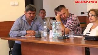 GOŁDAP. Prezes Rominty Zdzisław Galiński o trudnej sytuacji finansowej klubu