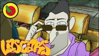 Lascars - Les copains c'est fait pour ça S02E14 HD
