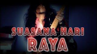 Baixar Gila Rock Raya Cover!!! Suasana Hari Raya - Guitarist Malaya