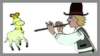 The Lamb With The Golden Hair | Hindi Kahaniya for Kids | Stories for Kids | Hindi Animated Stories